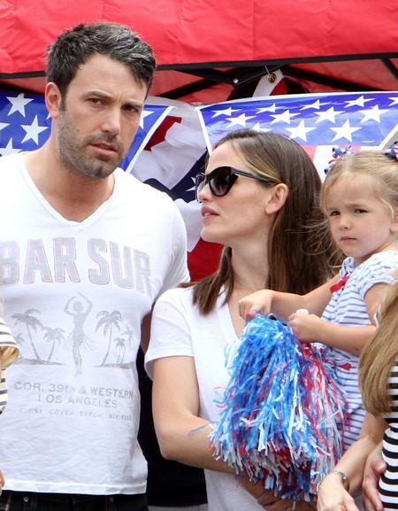 Ben Affleck Wants His Wife Jennifer Garner To Have More Children