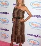 Heidi Klum Unveils Her Truly Scrumptious Collection At Babies 'R' Us In NYC