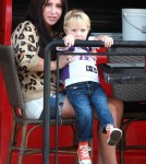 Will Bristol Palin Lose Custody Of Her Son Tripp?
