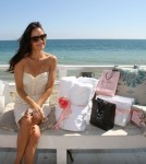 Catt Sadler's Bridal Shower, hosted by Charisma, available at Bloomingdales