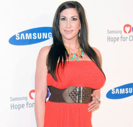 RHONJ's Jacqueline Laurito Opens up about Autistic Son