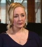 Mindy McCready Wants to Save Her Son from His Grandmother's Strange Religion