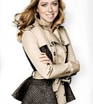 Chelsea Clinton In The September 2012 Issue of Vogue