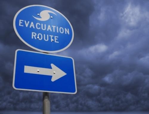 Hurricanes Make Pregnant Women Go Into Labor?!