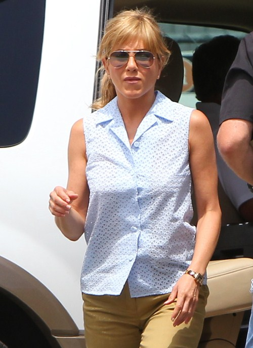 REPORT: Jennifer Aniston Is Pregnant