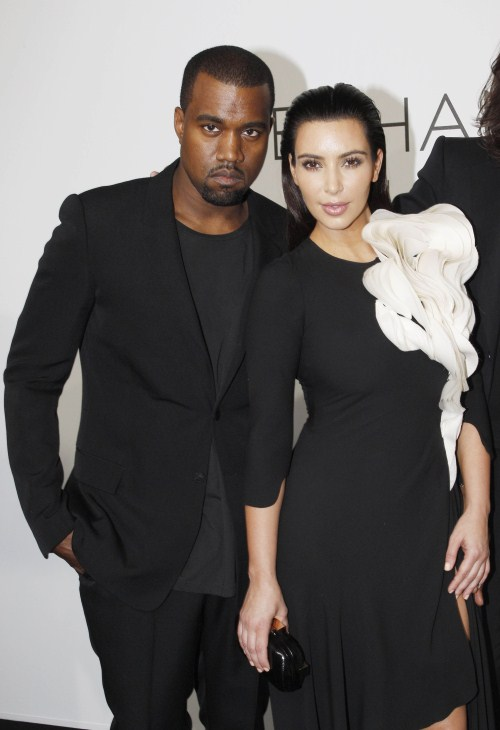 Kim Kardashian To Have Kanye West's Baby?