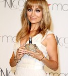 Nicole Richie Launches Her First Fragance Nicole held at Macy's Glendale Galleria in Glendale, California on August 29th, 2012.
