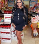 Confirmed: Snooki Is In Labor and In The Hospital