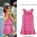 Celeb Baby Style: Suri Cruise in Little Marc Jacobs