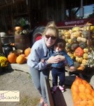 Fun Fall Family Activity: Apple Picking With Grandma & Grandpa