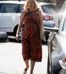 Tori Spelling Taken To Hospital For Emergency Surgery
