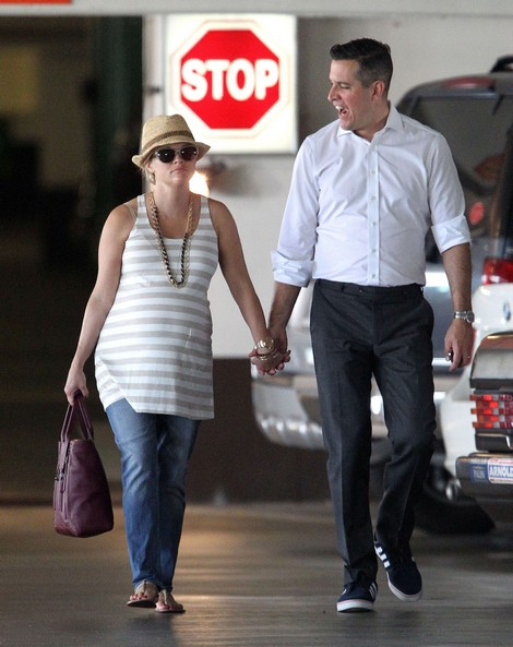 Reese Witherspoon Has Given Birth To A Boy!