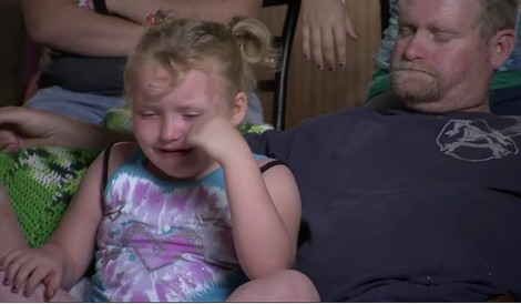 'Here Comes Honey Boo Boo' Episode 9 'Ah-choo!' Live Recap 9/19/12