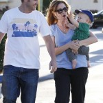 Jenna Fischer is Pregnant!