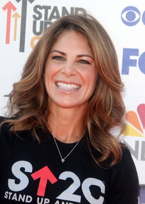 Jillian Michaels At Stand Up To Cancer In Los Angeles