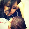 Snooki Tweets Adorable Picture With New Son Lorenzo (Photo)