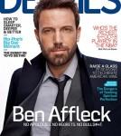 Ben Affleck Details Magazine October 2012