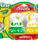 Crayola - My First Crayons