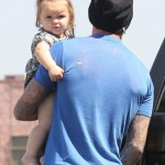 Harper Beckham Is Going To Be A Ballerina