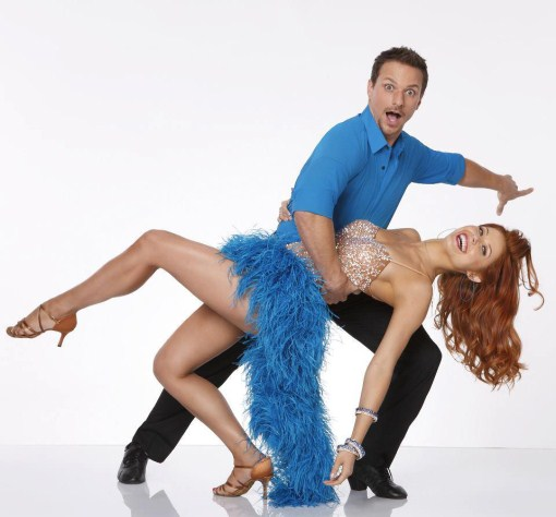 "Drew Lachey: The Dancing With The Stars ""Sink Tone"" Will Confuse My Daughter"