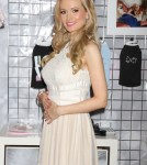 Model and reality star Holly Madison launches 'Lucky Pet Products' in Las Vegas, NV on September 11th, 2012.