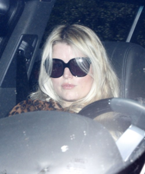 "Jessica Simpson: ""My Body Is Not Bouncing Back Like a Supermodel."""