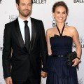 Natalie Portman and Benjamin Millepied 2012 New York City Ballet Spring Gala: A La Francaise at the David Koch Theatre in New York City, New York on May 10, 2012