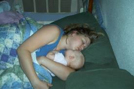 Safe Co-Sleeping