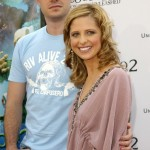 Sarah Michelle Gellar & Freddie Prinze Jr Welcome A Baby Boy
