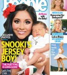 First Photos: Meet Snooki's First Son Lorenzo Dominic LaValle (Photo)