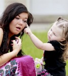 Teen Mom Amber Portwood's Daughter Leah Will Visit Her In Prison