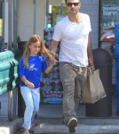 David Arquette's Daughter Coco Has His Style
