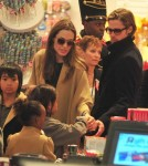 Brad Pitt Doesn't Want To Embarrass His Six Kids
