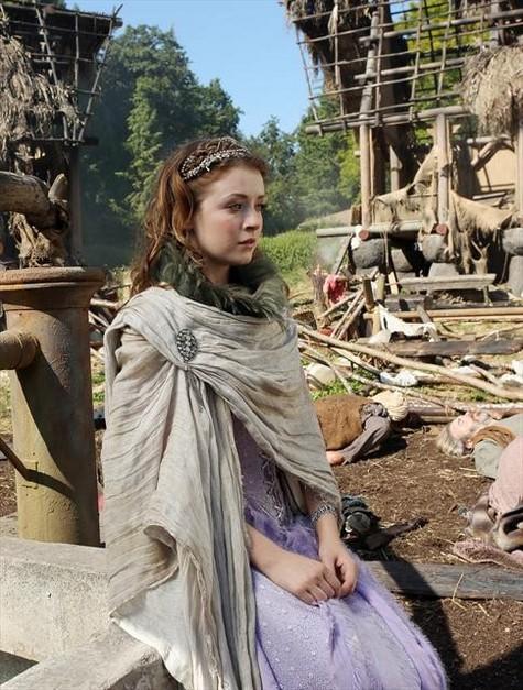 "Once Upon a Time Recap: Season 2 Episode 5 ""The Doctor"" 10/28/12"