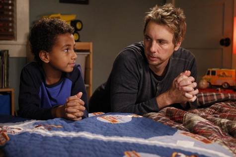 "Parenthood Season 4 Episode 6 ""I'll Be Right Here"" Recap 10/23/12"