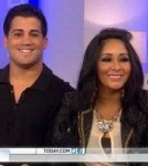 Snooki Talks About Motherhood & How She Has Changed on the Today Show (Video)