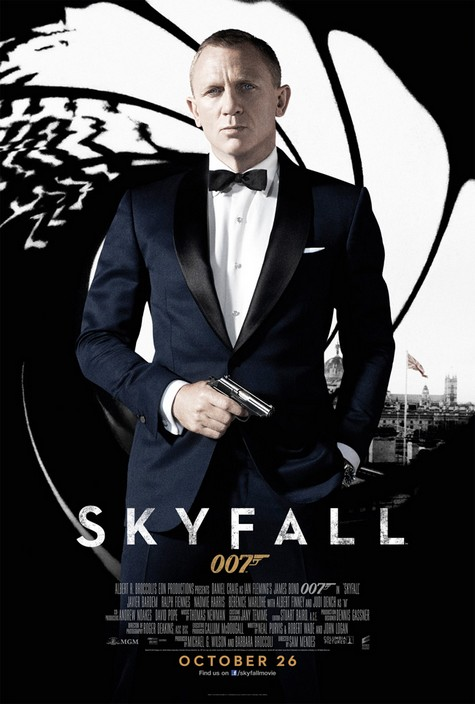 Win A Trip to London and Live Like James Bond - Play Agent-UK For A Chance