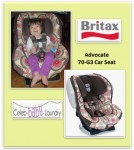 Ava Loves Britax Review