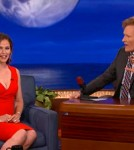 Jennifer Garner On Conan