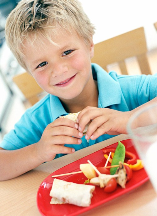 Beyond the Picky Eater!