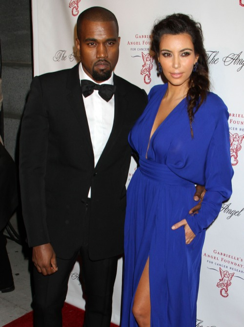 Kim Kardashian Wants Twins
