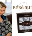 Bebe au Lait Review Logo