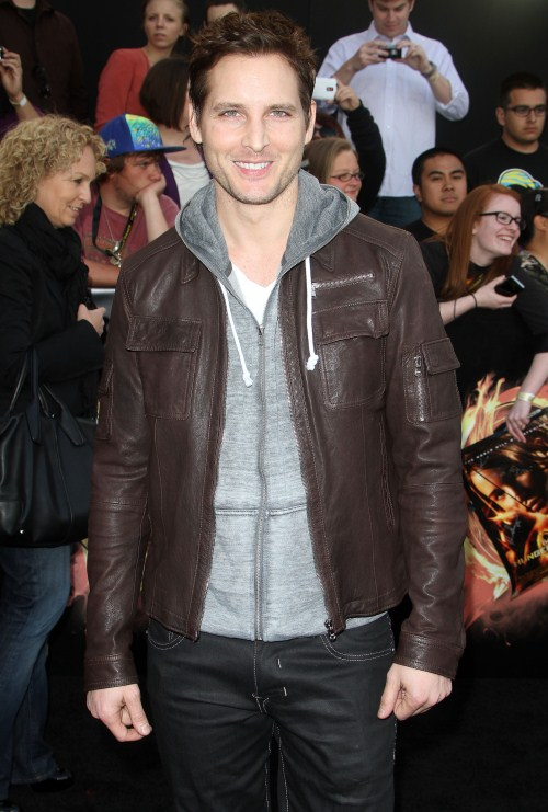 Peter Facinelli: Co-Parenting Takes Two Great Parents