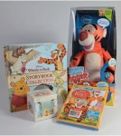 Winnie The Pooh Giveaway