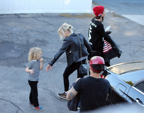 Ashlee Simpson & Pete Wentz Throw Their Son Bronx A Super Hero Birthday Party