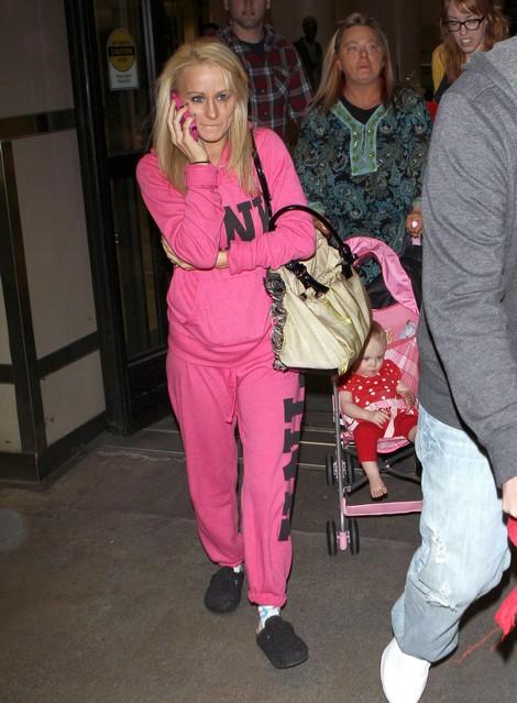 Teen Mom 2 Star Leah Messer Having A Baby Girl