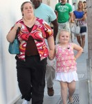 Absolute Chaos is Repeatedly Shutting Down Honey Boo Boo Filming