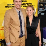Kristen Bell & Dax Shepard Expecting First Child