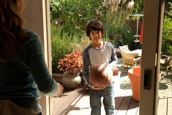 "Parenthood Season 4 Episode 7 ""Together"" Live Recap 11/13/12"
