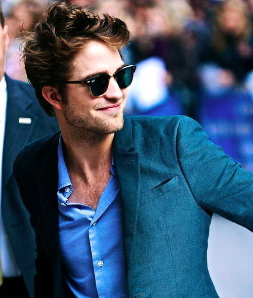 It Was Very Strange for Robert Pattinson When Twilight Ended